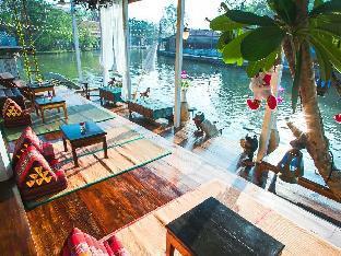 booking Amphawa (Samut Songkhram) At Casa Guesthouse Amphawa hotel