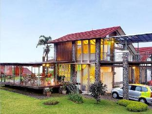 Hotel Alium Villa Lembang  in Bandung, Indonesia