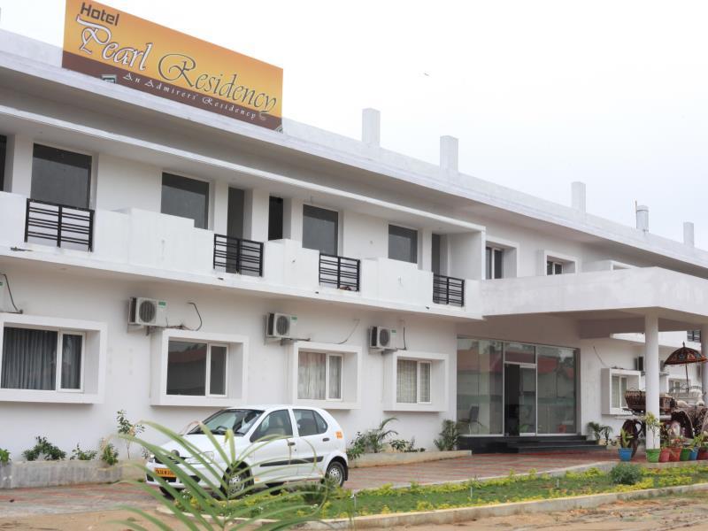 Hotel Pearl Residency Rameswaram India