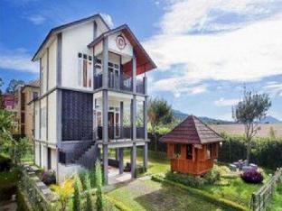 Villa B1 Lembang