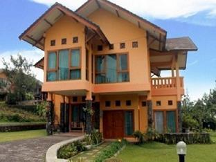 Villa s1 Lembang