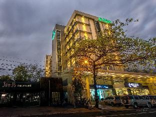 セコイア ホテル1