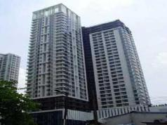 Private Apartments - The New Pearl River Offshore Branch, Guangzhou