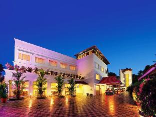 Hotel Coral Heights Аллеппи