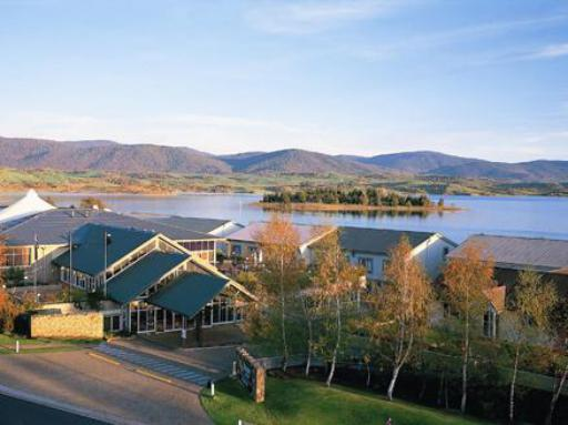 Rydges Hotels & Resorts Hotel in ➦ Snowy Mountains ➦ accepts PayPal