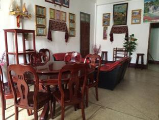 Annyvong 2 Guesthouse Vientiane - Hotel interieur