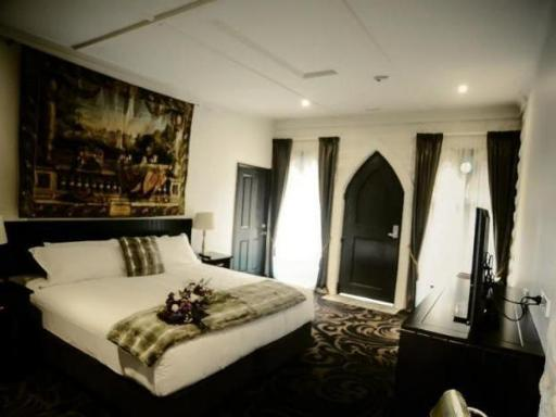 Kryal Castle Suites PayPal Hotel Ballarat