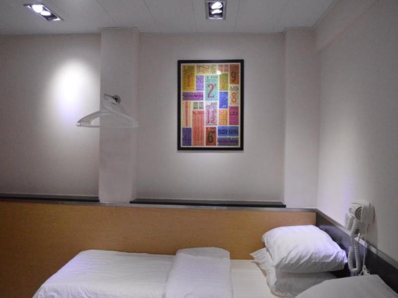 モデン イン(Modern Inn)