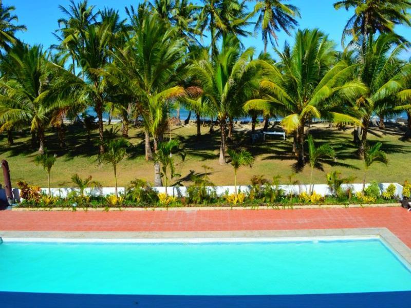 Playa De Paraiso Beach Resort San Lorenzo Guimaras