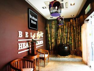 Beijing Boutique Hotel Room Ipoh - Hotel entrance