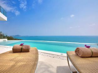 Villa Seawadee - Koh Samui