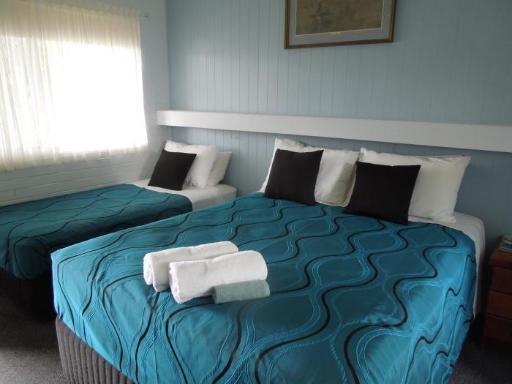 Moore Park Beach Motel PayPal Hotel Bundaberg