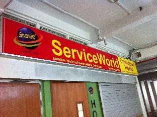 Service World Chinatown Hostel - Chin Swee PayPal Hotel Singapore