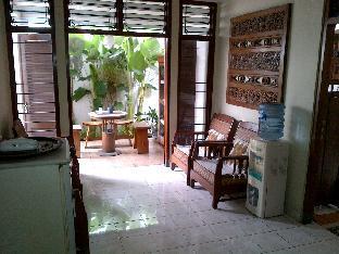 Rumah Purwanggan Guest House