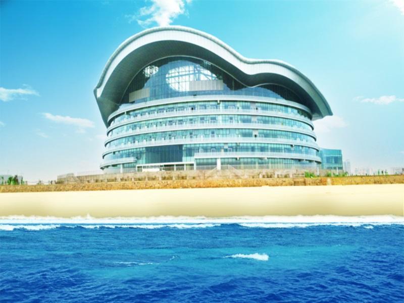 Beihai China  city photo : ... Beach 1 International Conference Centre Hotel Beihai, China: Agoda.com