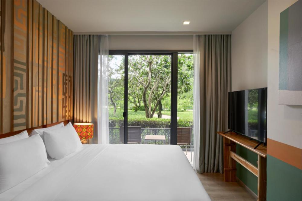 The Peri Hotel Khao Yai (SHA Certified)