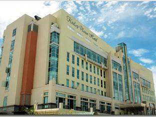 Kiulap Plaza Hotel, Bandar Seri Begawan, Brunei