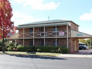 Sandstock Motor Inn PayPal Hotel Armidale