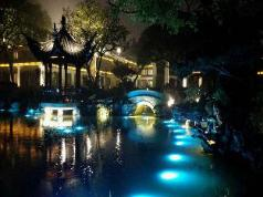Liuying Hotel West Lake Hangzhou, Hangzhou