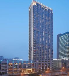 Hilton Zhengzhou, Zhengzhou