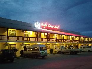Pacific Casino Hotel Hotel in ➦ Honiara ➦ accepts PayPal.