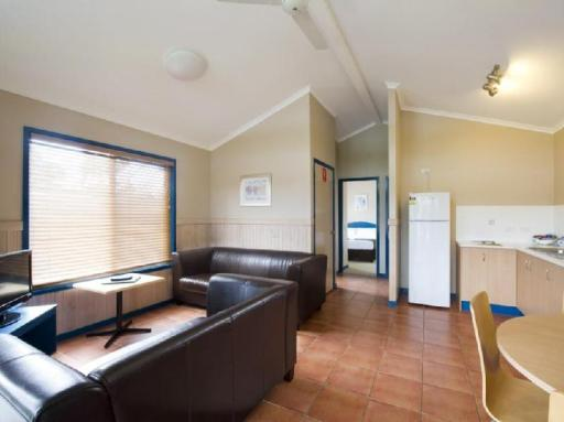 North Coast Holiday Parks Terrace Reserve hotel accepts paypal in Brunswick Heads