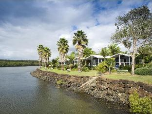 North Coast Holiday Parks Terrace Reserve PayPal Hotel Brunswick Heads