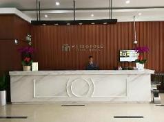 Jinjiang Metropolo Hotel Shanghai Hongqiao Airport Wuzhong Road branch, Shanghai