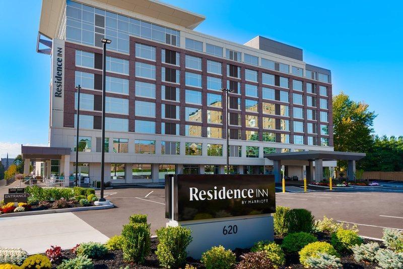 Residence Inn Buffalo Downtown image