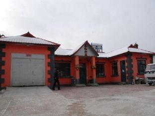 Yabuli Longjiang Shanzhuang Villa