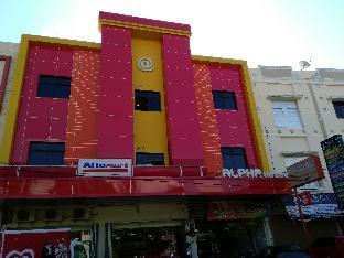 Hotel Alpha Makassar