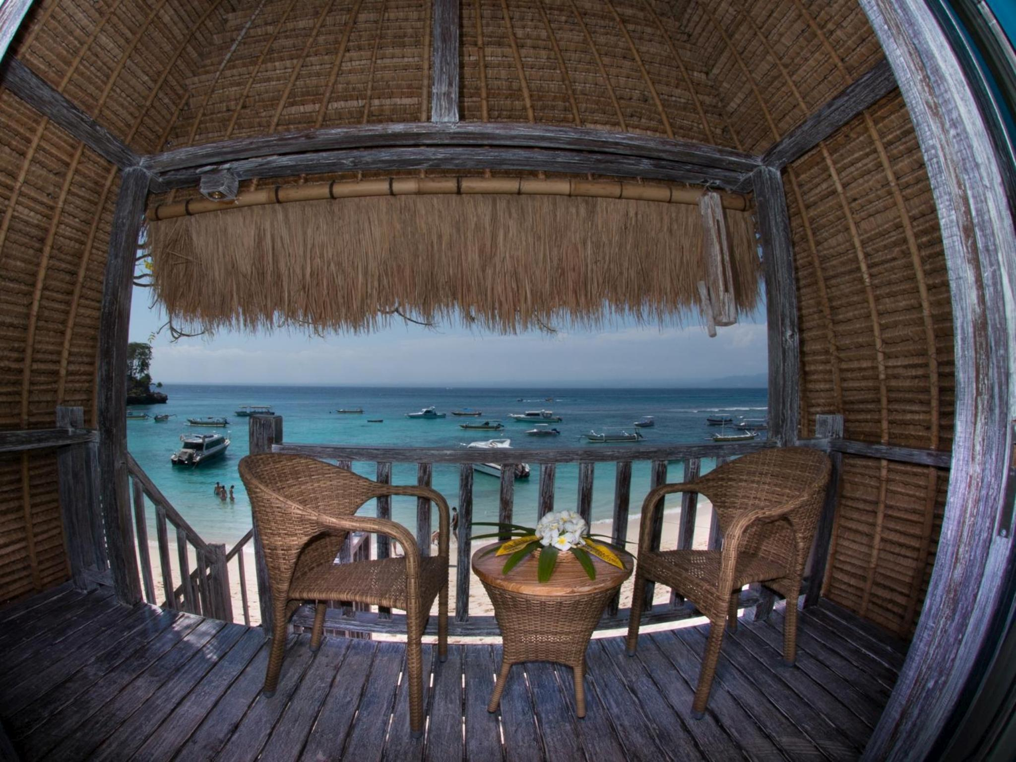 Hai Tide Beach Resort