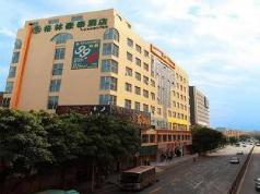 Greentree Inn Shenzhen Dongzhan Branch, Shenzhen
