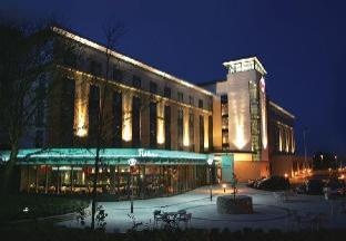 Promos Future Inn Plymouth Hotel
