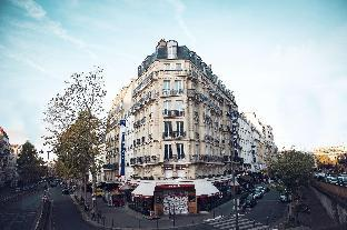 Coupons Timhotel Gare Montparnasse