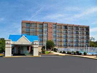 Travel Inn Petersburg Fort Lee PayPal Hotel Petersburg (VA)