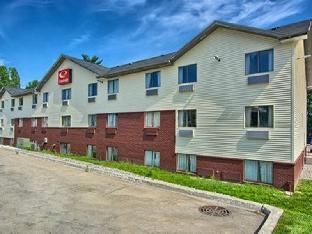 Econo Lodge PayPal Hotel Whitehall (MI)