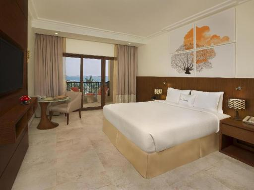 Doubletree by Hilton Hotel Resort and Spa Marjan Island hotel accepts paypal in Ras Al Khaimah