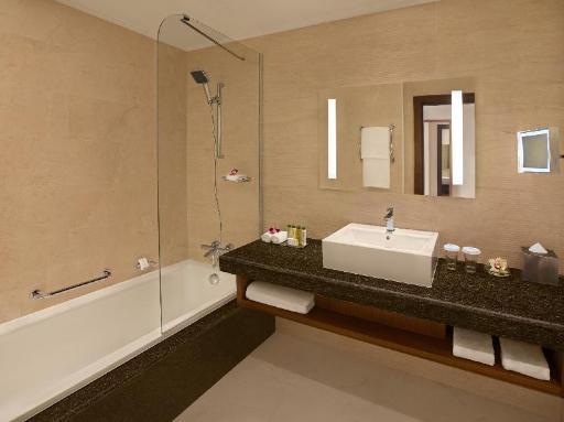 Doubletree by Hilton Hotel Resort and Spa Marjan Island PayPal Hotel Ras Al Khaimah