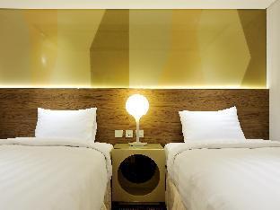 グリーン ワールド ホテル ヂョンフア2