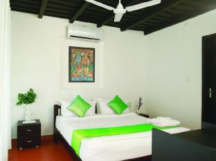 Mayas Beach House - Boutique Serviced Villa - Alleppey