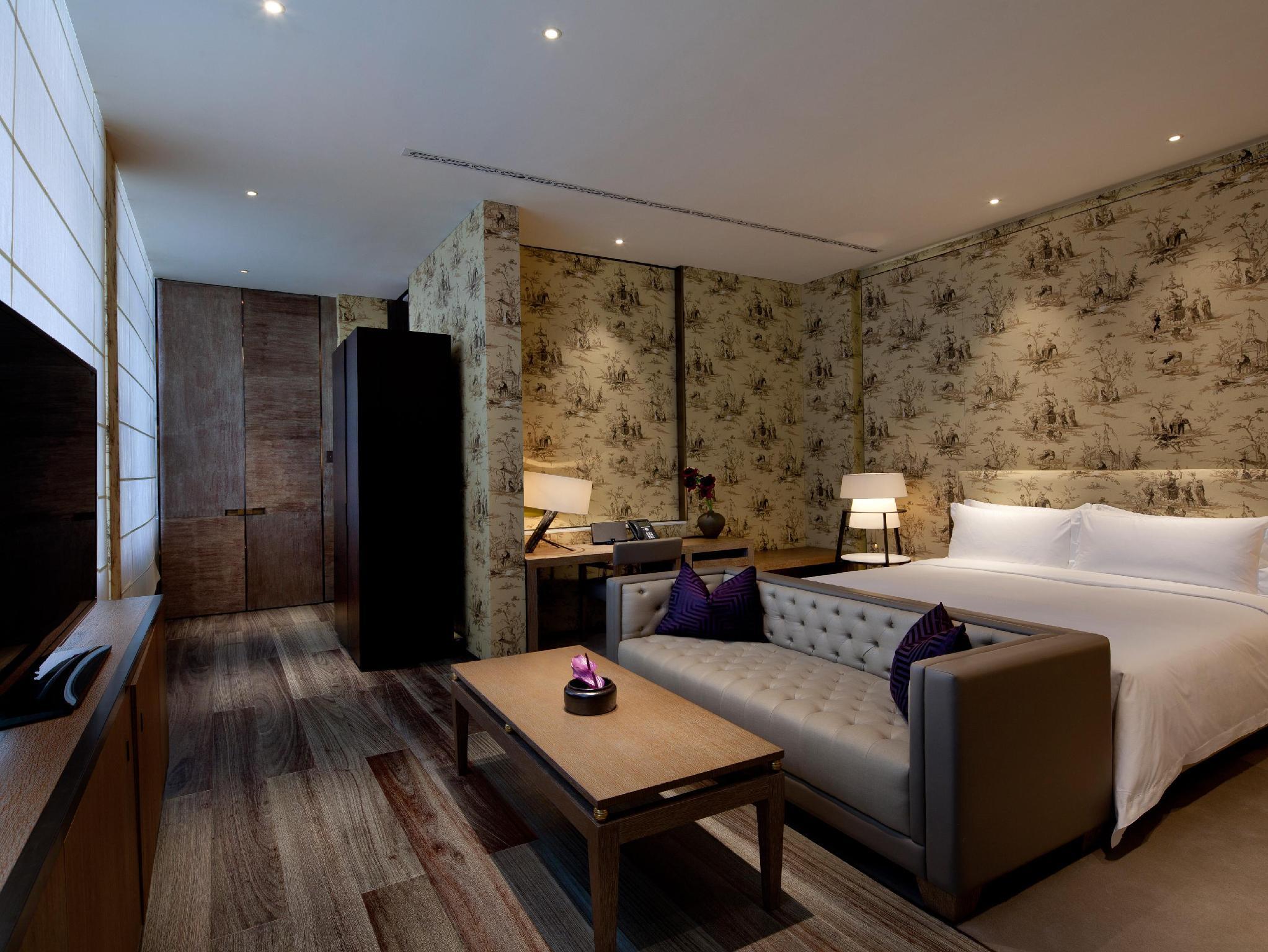 Hotel Desa Bahasa Borobudur - Superior 21 - Jl. Makadam, Dusun Parakan, Ngargogondo, Borobudur, Magelang, Jawa Tengah - Magelang