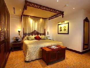 booking.com Polana Serena Hotel