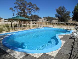 Hamelin Pool Caravan Park Motel PayPal Hotel Denham