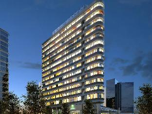Holiday Inn Express Amsterdam Arena Towers