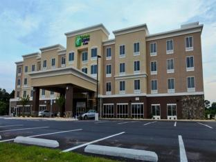 Holiday Inn Express Hotel And Suites Goldsboro - Base Area