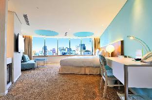 グリーン ワールド ホテル ヂョンフア1