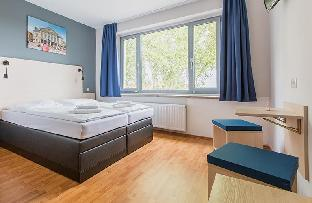 ➦  A&O Hotels and Hostels    (Thuringia) customer rating