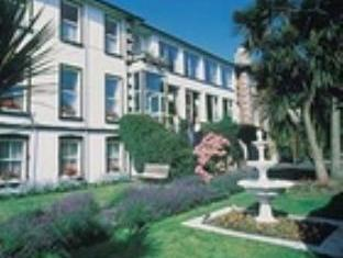 Sandymount Hotel Dublin - Entrance