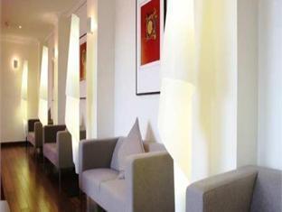 Sandymount Hotel Dublin - Lobby
